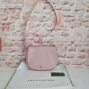 ❣HP❣NWOT Longchamp Le Foulonne Small Crossbody Bag